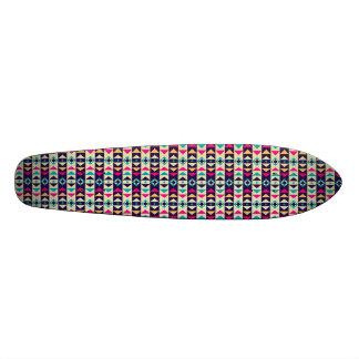 Cool coloré brillant intéressant skateboards cutomisables