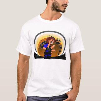 Cool Cub Poppo T-shirt