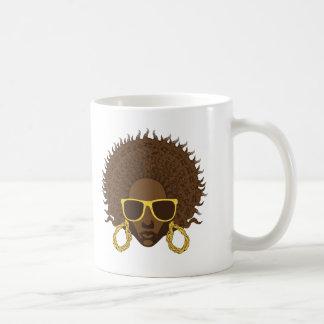 Cool d'Afro Mug