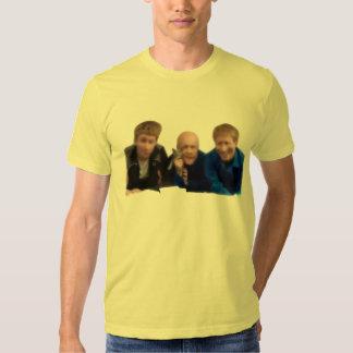 Cool et ridicule t-shirts