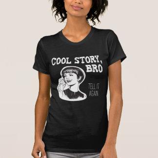 Cool Rétro story, bro - Tell it again - - Woman