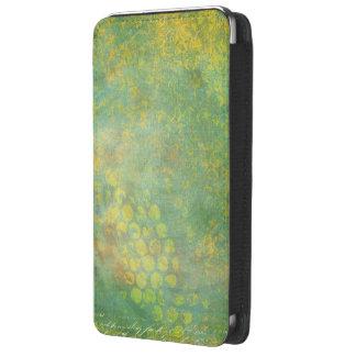 Cool sale de taches vertes sauvages housse pour portable