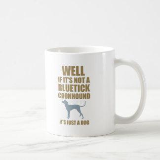Coonhound de Bluetick Mug