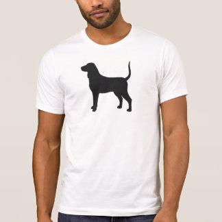 Coonhound de Bluetick T-shirt