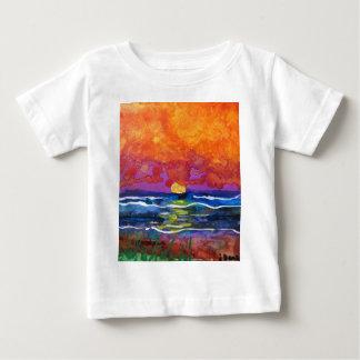 copie 12.LightmFire T-shirt Pour Bébé