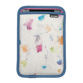 Copie abstraite | Mike Schick de Glitterati I Housse Pour iPad Mini