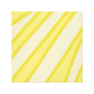 Copie d'art abstrait de Sunbeam Toiles