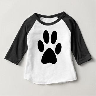 Copie de chien t-shirt pour bébé