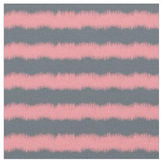 Copie de corail de textile de tissu de motif de