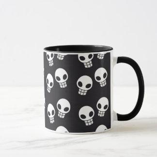 Copie de crâne mug