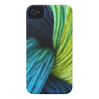Copie de fil, tricot, crochet coques iPhone 4 Case-Mate