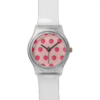 Copie de fraise montre