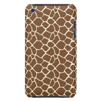 Copie de girafe coques barely there iPod