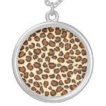 Copie de guépard - collier