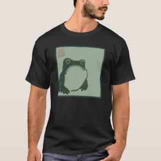 Copie de Japonais de grenouille T-shirt