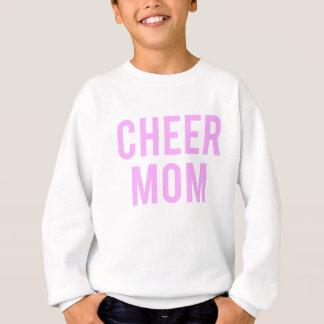 Copie de maman d'acclamation sweatshirt