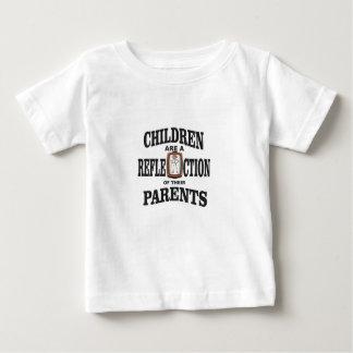 copie de maman superbe t-shirt pour bébé