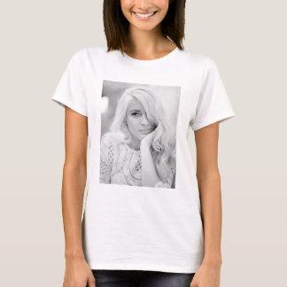 Copie de photo de jeune fille t-shirt