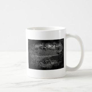 Copie de plage de Galveston Mug