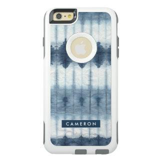 Copie de Shibori Indigio Coque OtterBox iPhone 6 Et 6s Plus