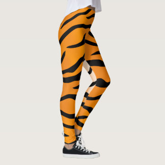 Copie de tigre leggings