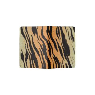 Copie de tigre protège-passeport