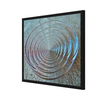 Copie de toile - abrégé sur en verre toiles