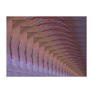 Copie de toile - coins et courbes toiles