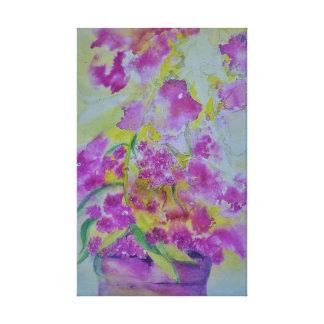 copie de toile d'aquarelle