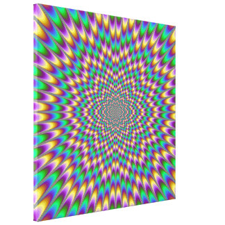 Copie de toile de cintreuse d'oeil