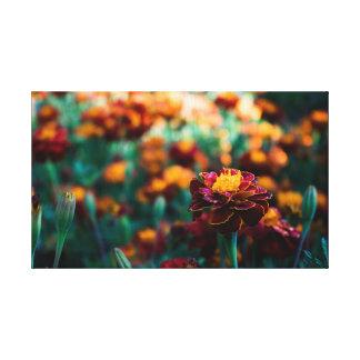Copie de toile de fleur