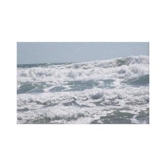 Copie de toile de l'Océan Atlantique