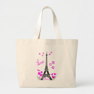 COPIE DE TOUR EIFFEL DE PARIS D'AMOUR GRAND SAC