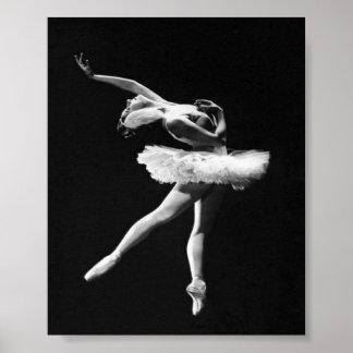 Posters photos noir et blanc