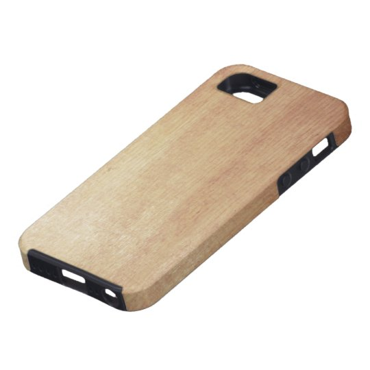 Copie en bois de bouleau coques iphone 5 case mate zazzle for Case en bois