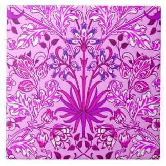 Copie, lavande et violette de jacinthe de William Carreau