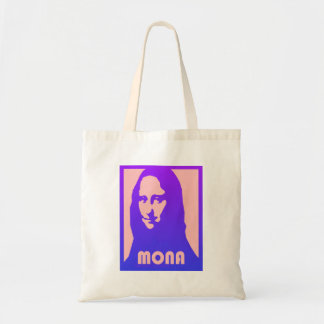 Copie magnifique Fourre-tout de Mona Lisa de style Sacs Fourre-tout