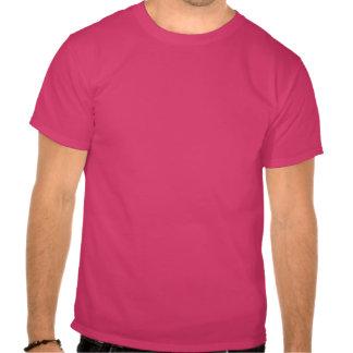 Copie mignonne de Tour Eiffel de Paris de rose de T-shirts
