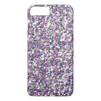 Copie multicolore moderne de texture de coque iPhone 7 plus