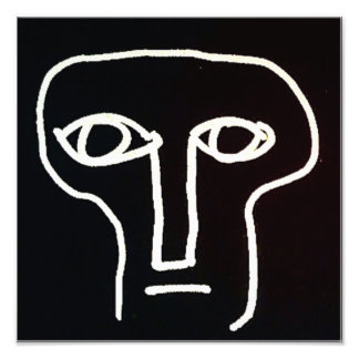 """Copie noire et blanche de """"Sam"""" Impressions Photographiques"""
