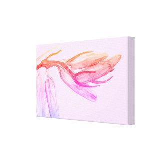 Copie pour aquarelle de toile de peinture de