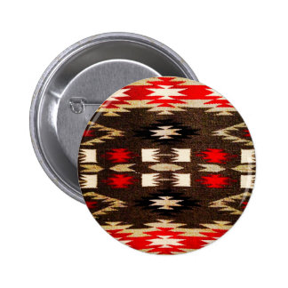 Copie tribale de conception de Navajo de Natif amé Badges