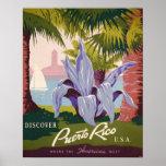 Copie vintage d'art d'affiche de voyage de Porto R