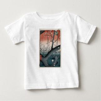 Copie vintage de Japonais T-shirt Pour Bébé