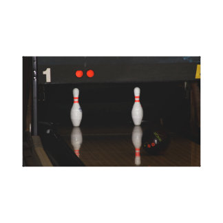 Copies de toile de bowling