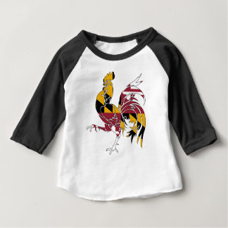 Coq du Maryland T-shirt Pour Bébé