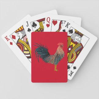 Coq Jeux De Cartes