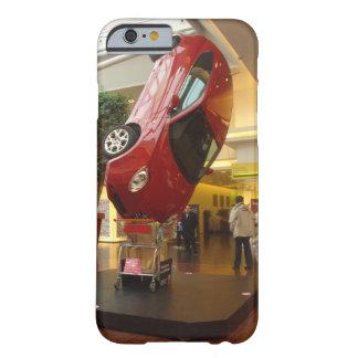 Coque Alpha Roméo en équilibre Coque Barely There iPhone 6