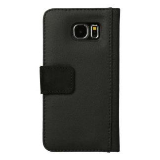 Coque Avec Portefeuille Pour Galaxy S6 Traitement pour tout cas de téléphone