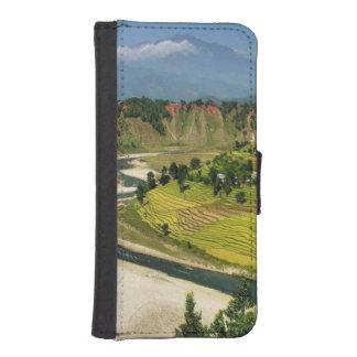 Coque Avec Portefeuille Pour iPhone 5 Galaxie Samsung d'Iphone de MODÈLE de